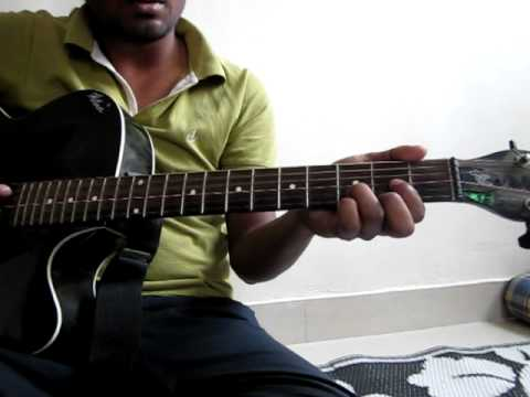 Inteha ho gayi intezaar-Guitar Cover
