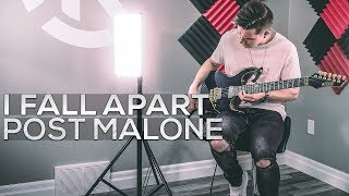 download musica Post Malone - I Fall Apart Young Bombs Re - Cole Rolland Guitar Cover