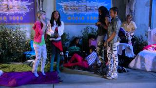 chANTs of a lifetime - Clip - A.N.T. Farm - Disney Channel Official