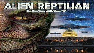 Alien Reptilian Legacy: The Underlying Darkness Controlling Humanity - David Icke - WATCH THIS!