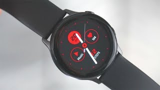 Samsung Galaxy Watch ACTIVE Review - One Week Later