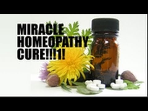 0 Massive Homeopathic Overdose Cures   Penn Point