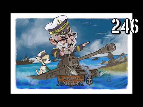 Mingles with Jingles Episode 246