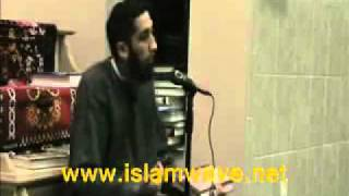 What 'right hand posses' (slave woman, POW) really means by Nouman Ali Khan
