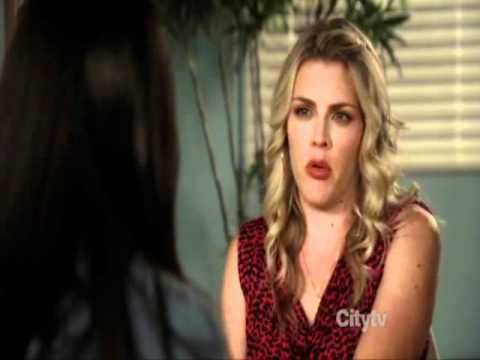 Cougar Town: Jules upsets Laurie
