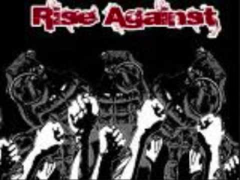 State Of The Union - Rise Against