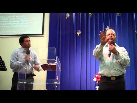 WLCOG Media  West London Church Of God Day2 Convention 2013 Dr K. Muralidhar