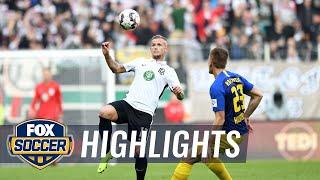 FC Augsburg vs. RB Leipzig   2018-19 Bundesliga Highlights