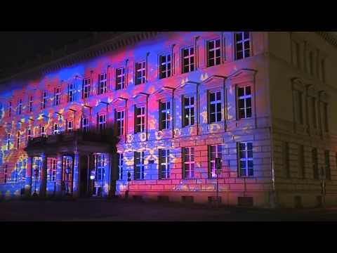 Unsere strahlende Stadt Berlin