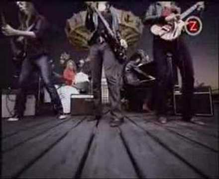 the hellacopters - by the grace of god