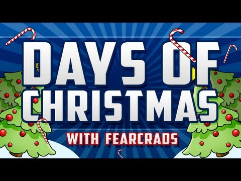Black Ops 2: 4/3 LodeStars | Days Of Christmas