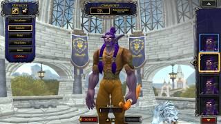 Warcraft - Legion [Deutsch] #890 - Das Startgebiet der Nachtelfen