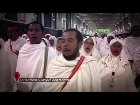 Youtube umroh jannah travel