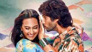 Rambo Rajkumar - Watch 'R...Rajkumar' Full Movie Review  | Hindi Movie | Shahid Kapoor, Sonakshi Sinha, Sonu Sood