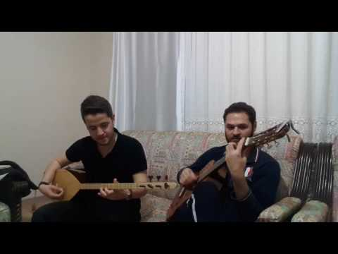 Patik The Band - Kum Gibi (Gitar Bağlama Cover)