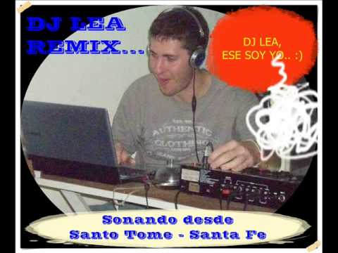 Enganchado Variado DJ LEA REMIX.wmv