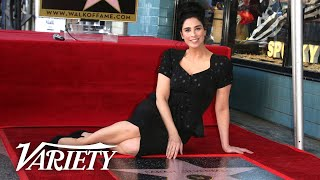 Sarah Silverman - Hollywood Walk of Fame Ceremony - Live Stream