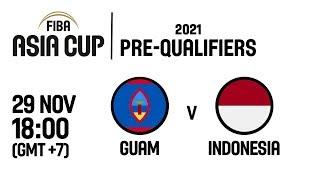 Гуам : Индонезия