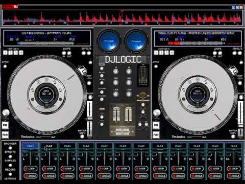 samples de reggaeton para virtual dj