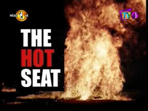 the hot seat tv1 26t|eng