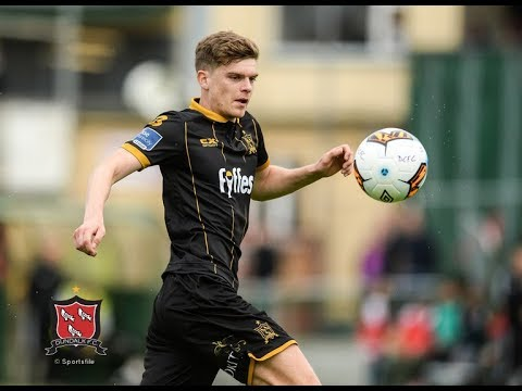 ⚽ Limerick FC 0-3 Dundalk FC | 19.05.2017