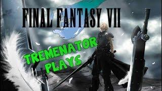 Final Fantasy 7 - Mako Cannon vs Weapon