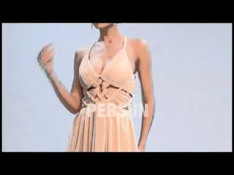 Thumbnail of video Nouvelle collection de robes cérémonielles sur Persun.fr