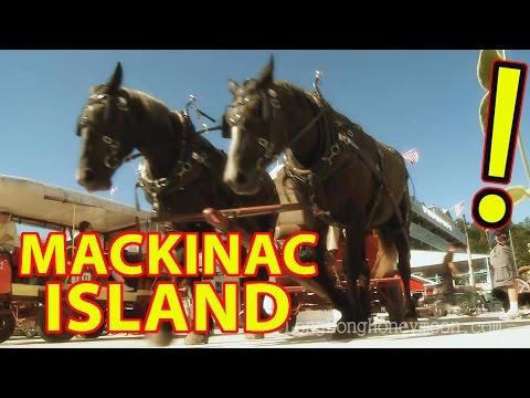#122 Mackinac Island