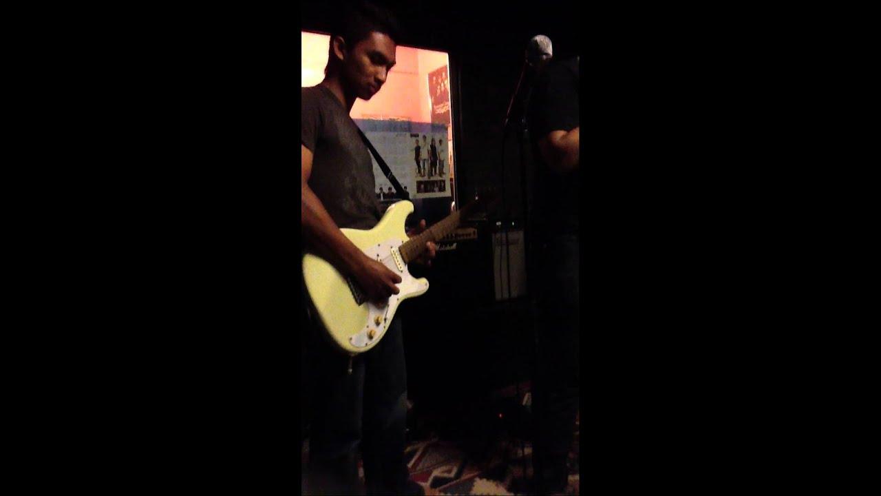 Guitar Jamming-Lagu - YouTube