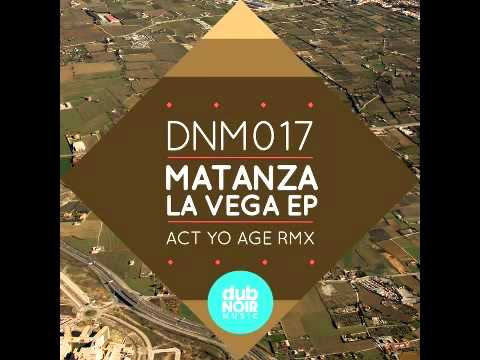 Gottwood Presents 007 - Matanza (Mix) parte 3
