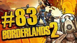 Borderlands 2 Koop #83 - Let's Play Borderlands 2 Gameplay German Together