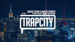 Tiësto Dzeko Ft Preme Post Malone Jackie Chan Lookas Remix