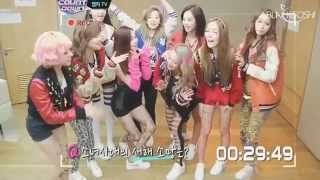 SNSD x Girls' Generation - NAUGHTY GIRL GROUP - SPECIAL FUNNY #1