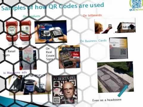 QR.GL! Company Presentation