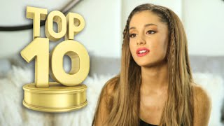 TOP 10 Ariana Grande Facts! (That You May Not Know)