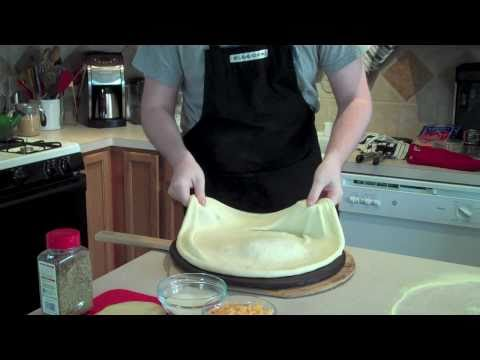 How to Make Restaurant Quality Pizza at Home - ErikEats.com
