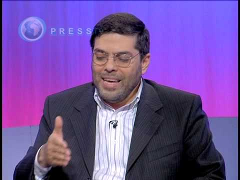 Iran Election: a debate on Press TV - Forum part 2 of 6