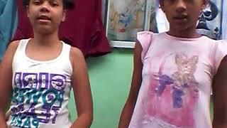 coreografia da música ce acredita do João neto e Frederico feat: mc kevinho