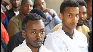 Ethiopan Ortodox Tewahido by Mehabere Kidusan  Addis Amet