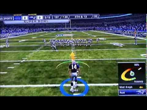 Video comentado madden NFL 12 - xbox-360