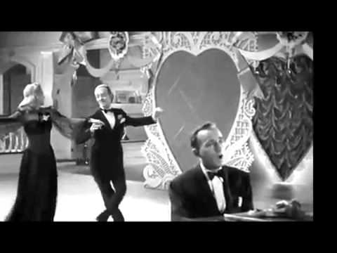 Bing Crosby - Be Careful Its My Heart