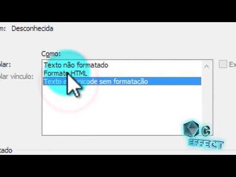 COPIAR TEXTO DA INTERNET, E DEIXA-LO FORMATADO COMO DIGITADO