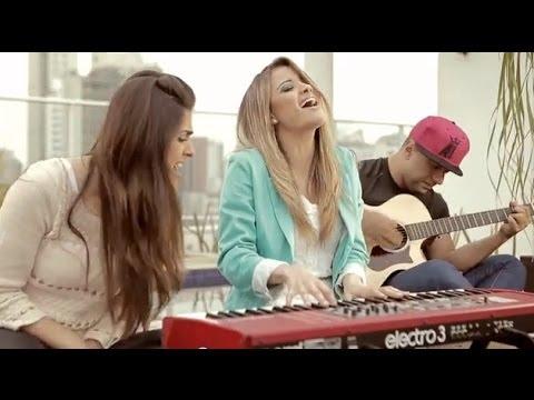 Luan Santana - Tudo Que Você Quiser (cover) May E Karen video