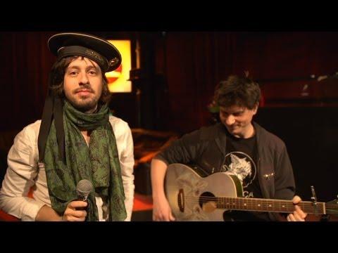 Adam Green give Them A Token    Knust Acoustics video