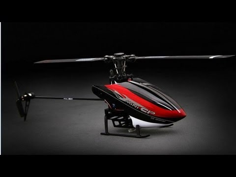 New Walkera Mini CP RC Helicopter