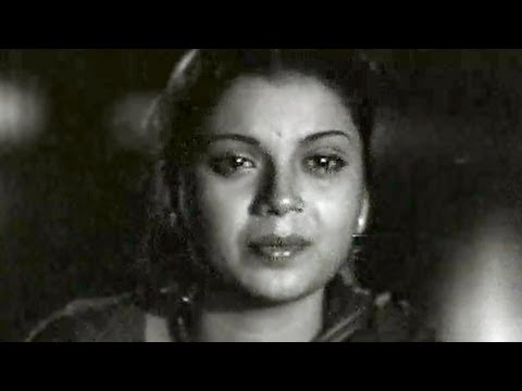 Bhagwan Do Ghadi Jara Insaan Ban Ke Dekh - Geeta Dutt, Bahar Song video