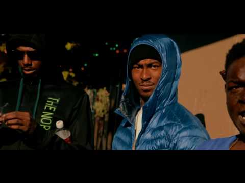 DOTZ - TONY TIME (OFFICIAL VIDEO)