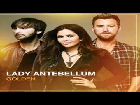 รวมเพลง Lady Antebellum