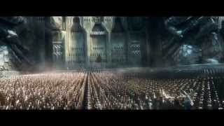 The Hobbit 3: The Battle of the Five Armies [HD] FINAL TRAILER Trailer (2014)