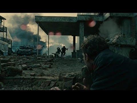 [BOX OFFICE] Film Barat Sub Indo - Biez Attack